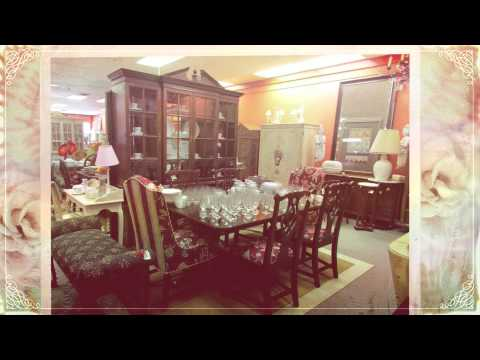 Antiques & Home Accessories North Palm Beach | True Treasures Inc.