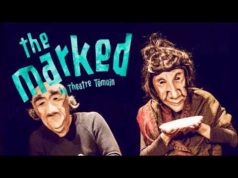The Marked - gripping theatre from Edinburgh Fringe at Norwich Playhouse