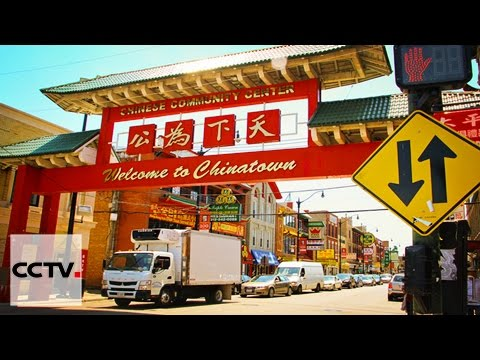Chicago Chinatown: One Of The Most Thriving Asian Communities In The US