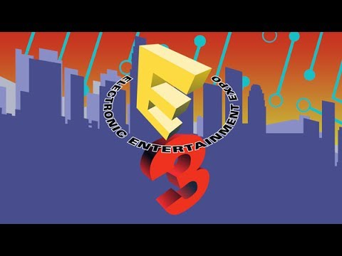 Download Going To E3 2017 Soon!!