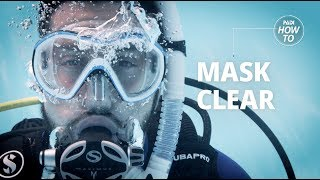 How To | Mask Clear