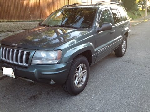 2004 jeep grand cherokee wj 4 0 transmission shift problem doovi. Black Bedroom Furniture Sets. Home Design Ideas