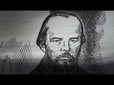 Достоевский в Старой Руссе