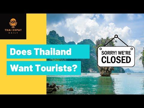 Thai Expat Daily   14 Days quarantine AGAIN!   Phuket reopening is still happening   May 3