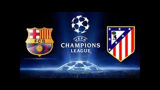 Атлетико М Барселона Испания Примера 8 й тур онлайн