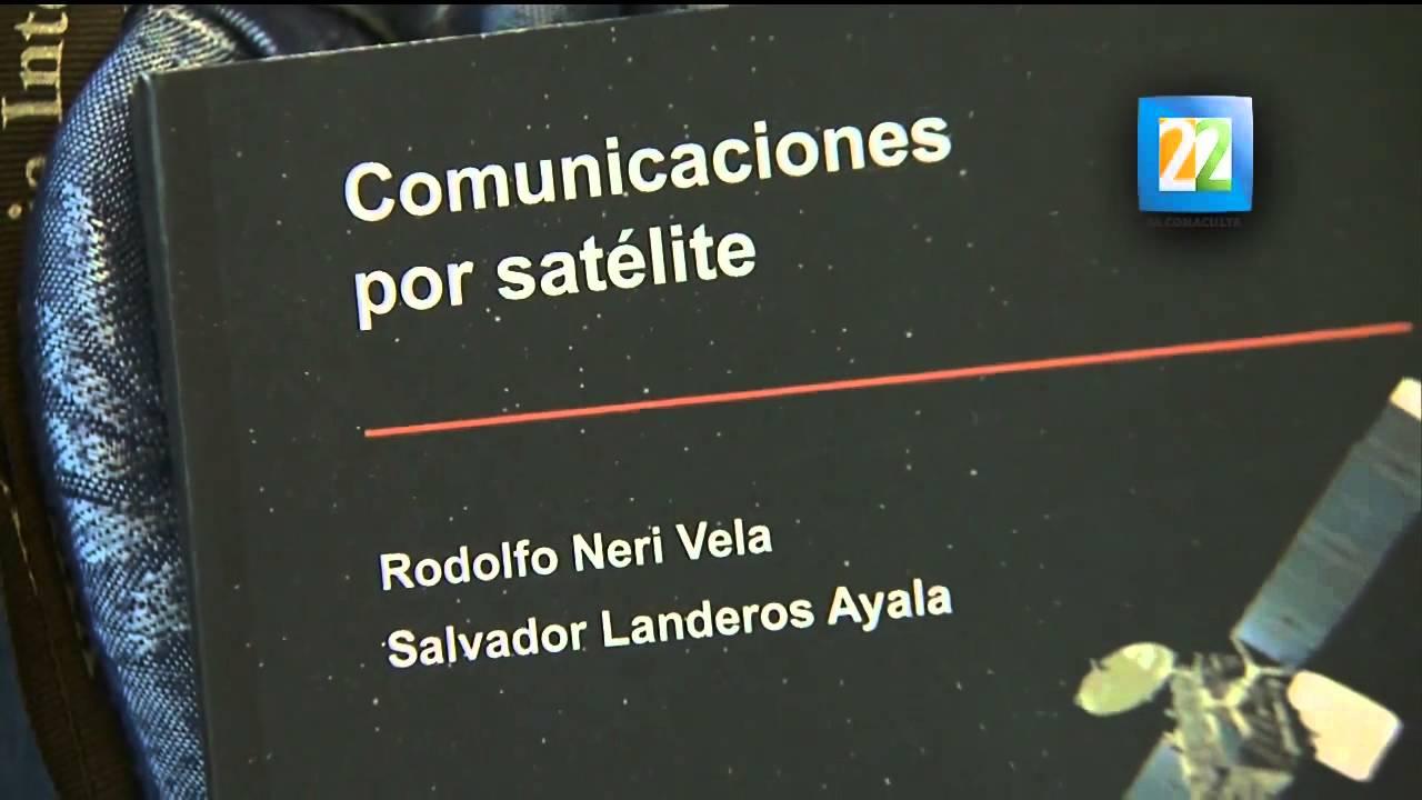 Comunicaciones Por Satelite Rodolfo Neri Vela Pdf