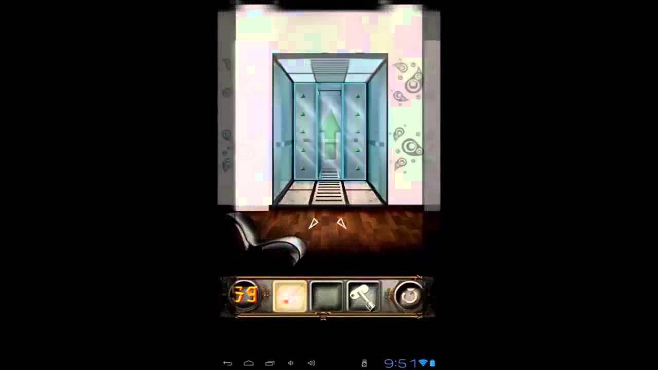 100 Doors Floors Escape Level 56 57 58 59 60 Walkthrough