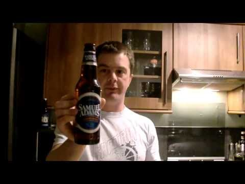 Samuel Adams Boston Lager | American Craft Beer Review