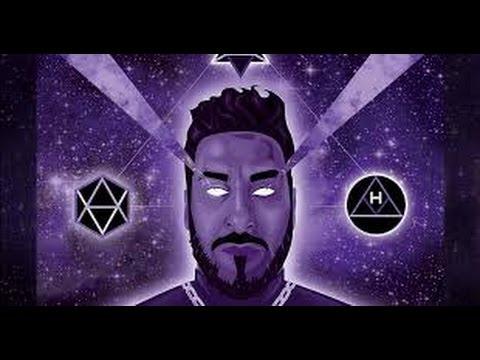 Armand Van Helden ft. Ant Larock & Zhao - Sacred Geometry