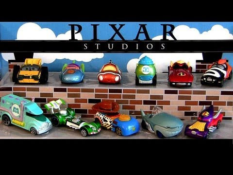 Cars  Racers Toys