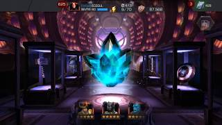 108 kahraman kristali açma