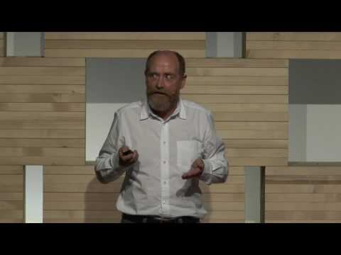 Mapping the world's most precious resource | Alan Belward | TEDxVarese