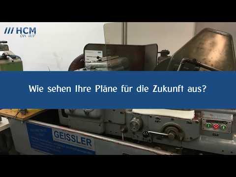 HCM verkauft erfolgreich die CNC-Fertigung der Geissler Montage und Verwaltungs GmbH