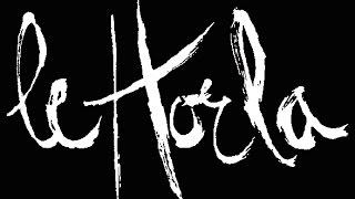 [TRAILER] Le horla | Inspiré d'un livre.