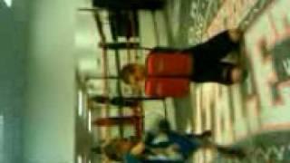Roscoes Mma Training Age 4 Yuma Az