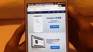 How To Root Android 4 4 2 - No Computer