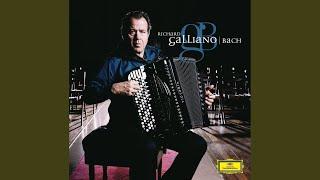 J.S. Bach: Concerto for Violin, Oboe, and Strings in D minor, BWV 1060 – Adagio