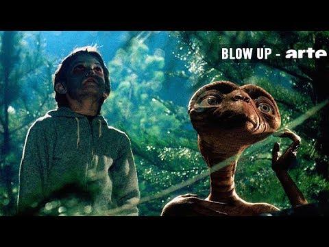 Steven Spielberg en 9 minutes - Blow Up - ARTE
