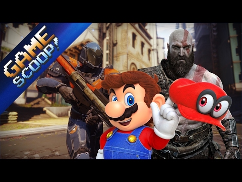 The Big E3 2017 Preview - Game Scoop! 440