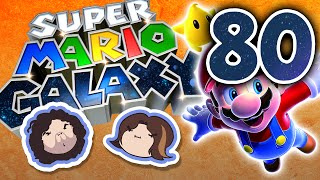 Super Mario Galaxy: Out of the Way!- PART 80 - Game Grumps