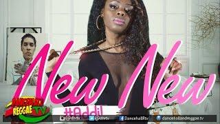 Diiverse - New New (#Addi) ▶One Way Records ▶Dancehall ▶Reggae 2016