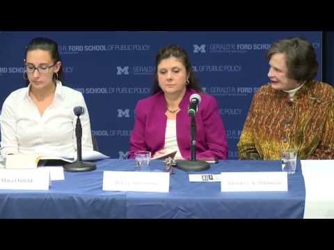 .@fordschool - 2016 Decided: Post-election analysis panel