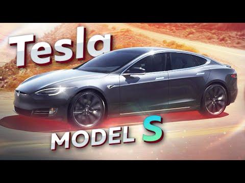 Tesla Model S P100D. Шаг к резиновой женщине?