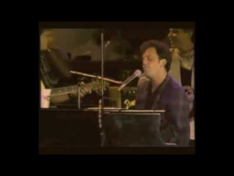 Billy Joel - Summer Highland Falls - Live 1985