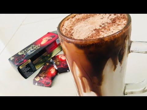 Thick Chocolate Milk Shake Using Dark Fantasy Biscuits  Chocolate Milk Shake  Kids Special