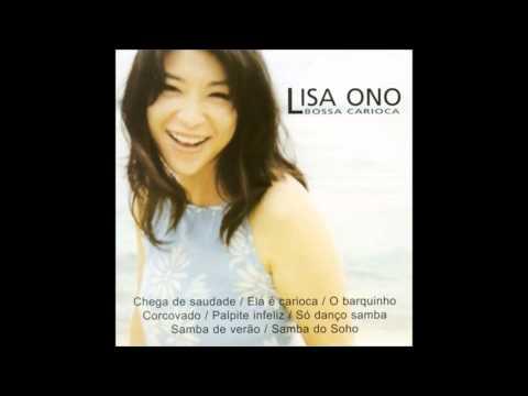 Lisa Ono - Samba Do Carioca