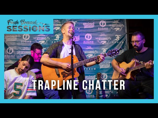 Fresh Brewed Sessions | Trapline Chatter | Looking Through The Glass