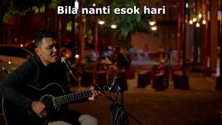 Kerispatih - Demi Cinta ( Live Cover By Alriz )