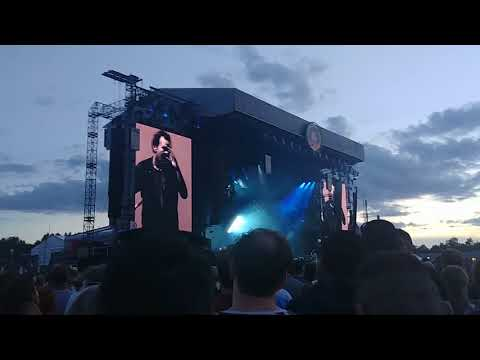 Pearl Jam - Can't Deny Me - Live at Pinkpop 2018