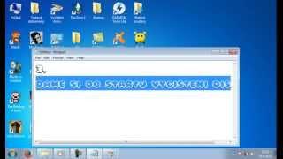 [Tutorials] 1.díl - část 1/2 Jak zrychlit PC/Netbook/Notebook - Vyčištění zbytečností