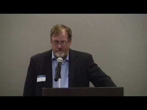 Chicago Civil War Round Table Meeting Oct 2017 - Dave Powell: Chickamauga