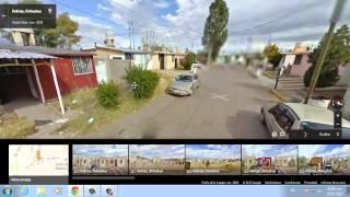 Niña Fantasma encontrada en Google Maps Free HD Video