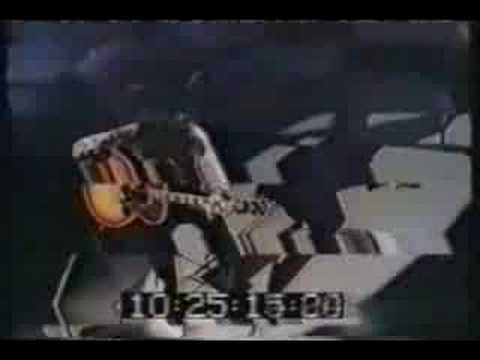 Jimmy Page - She Moved Through the Fair
