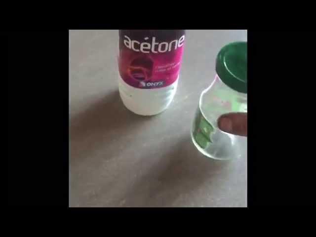 Comment Faire Du Plastique Liquide Tuto