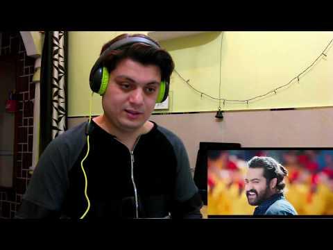 Dochestha Song Reaction | Jai Lava Kusa |...