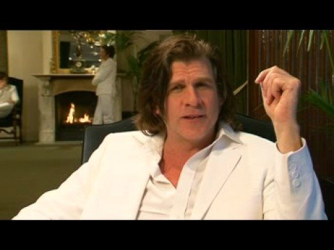 Tex Perkins & His Ladyboyz - Infomercial