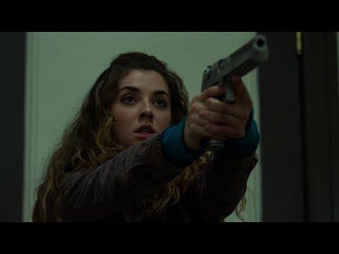 Marvel's Punisher Season 2 Frank saves Amy -''You just shot him,Okay? .I killed him'' [1080p]