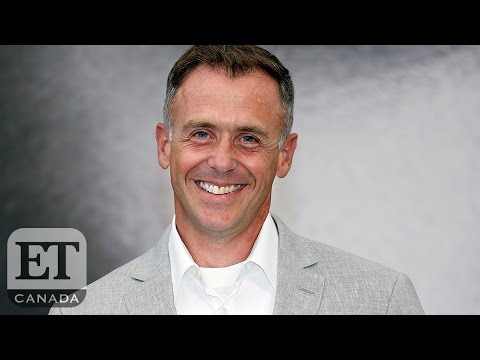 David Eigenberg Reminisces About 'Sex And The City'