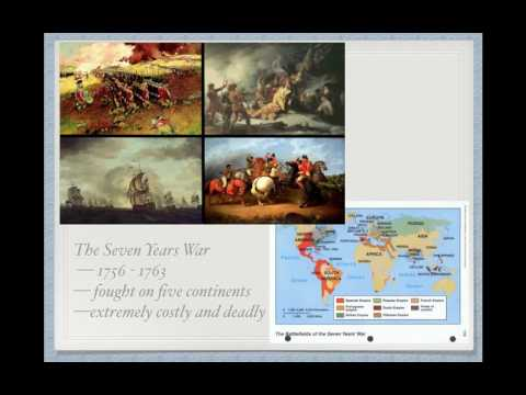 Video Lecture - Engine of Conquest: Free Trade and 19th C. I