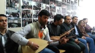 Abuzer Deniz Poyraz & Ozan Özgür - Uzun İnce Bir Yoldayım