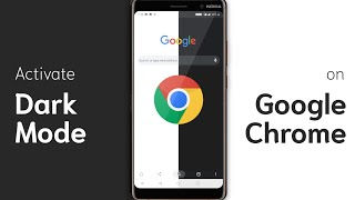 Activate Dark Mode on Google Chrome for Android | Quickies #23 | Tech Fibre