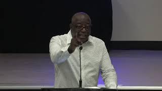 Leviticus 21-22 | Pastor Mark Abrams