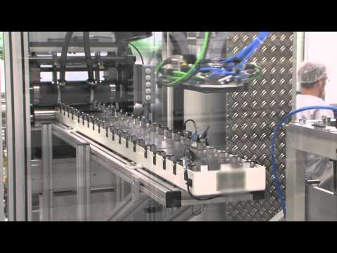 Mercedes Benz Fuel Cell Plant Creates Fifty New Jobs Youtube