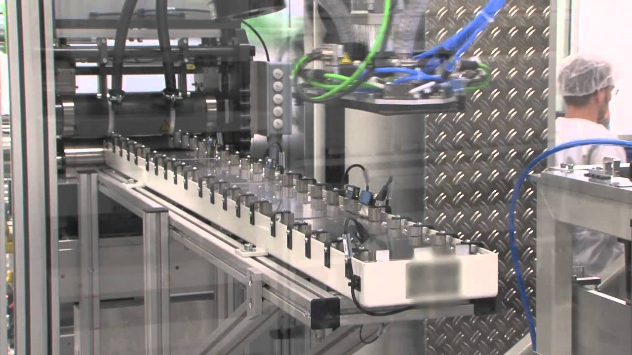 Mercedes-Benz Fuel Cell Plant Creates Fifty New Jobs - YouTube
