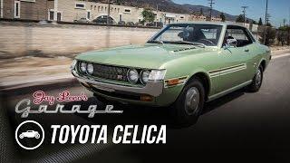 1971 Toyota Celica - Jay Leno's Garage
