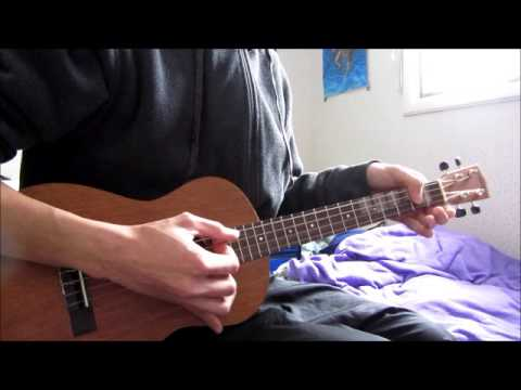 How Deep The Fathers Love For Us Ukulele chords by Stuart Townend ...